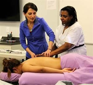 Northern Virginia School of Massage Therapy Massage therapy