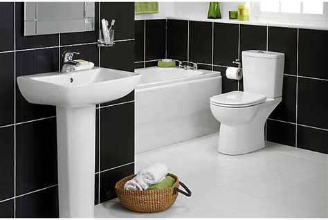 Bathroom Images by Vue Bathroom Suites Bathroom Departments Diy At B Q