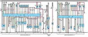 Vectra B   95-02  - Wiring Diagrams