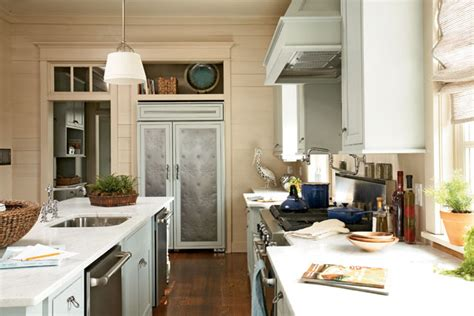 voila 76 country kitchen captain s coastal living southern living house plans 6925
