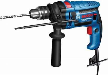 Bosch Drill Gsb Impact Re Professional 650w