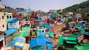 Top Hotels In Gamcheon Culture Village From  35  Free