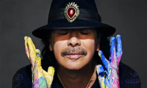 Audio Carlos Santana Feat. Ziggy Marley & Chocquibtown