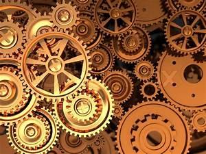 Spur Gears Wallpaper 28263 Baltana