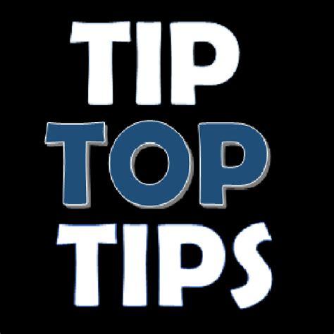 Tip Top Tips (@tiptoptipss) Twitter