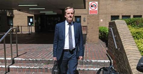 'I'm a naughty Tory MP' Charlie Elphicke found guilty of ...