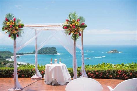 Wedding Costa Rica Costa Rica Destination Weddings All