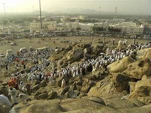 The Hajj: Pilgrimage to Mecca