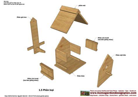 bird house hotel plans  woodworking