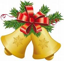 Image result for Free Clip Art Xmas Bells