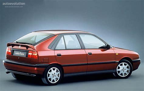 LANCIA Delta specs - 1993, 1994, 1995, 1996, 1997, 1998 ...