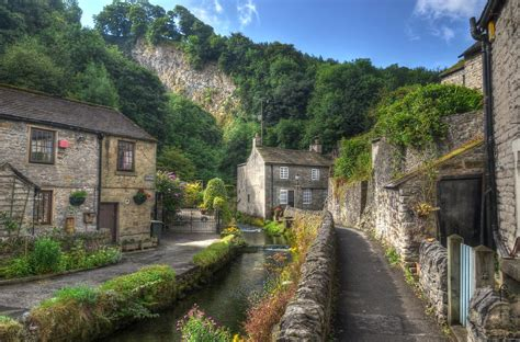 Castleton, Peak District National Park | Judy and I had to ...