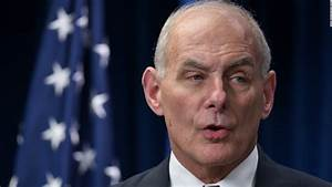 Here's What John Kelly Had To Say About Trump's 'Really ...