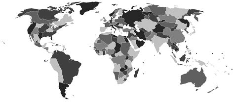 world map black and white image eoep world map 2 black and white png universal