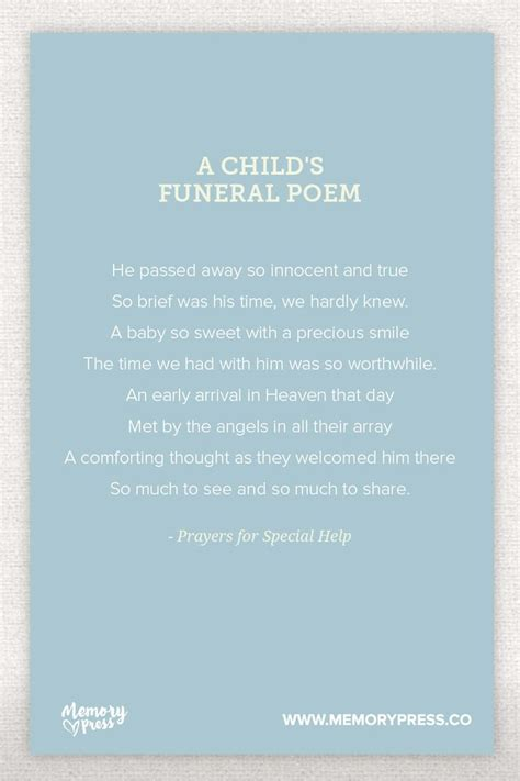 images  religious funeral poems  pinterest