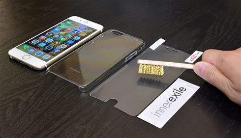 how to remove scratches from iphone screen this iphone screen protector heal scratches within a