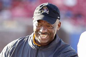 Unless ECU Has ... Ruffin Mcneill Quotes