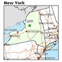 Best Places to Live in Turin, New York