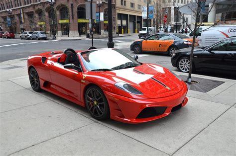 Ferrari F430 Scuderia Spider Cabriolet Roadster Dreamcar