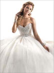 princess wedding dress princess wedding dresses with diamonds for luxurious bridal look sangmaestro