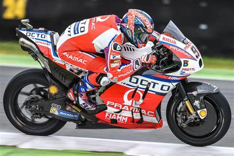 Jack Miller Moves To Pramac Ducati For 2018