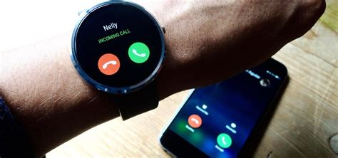 best smartwatch for iphone how to connect an android wear smartwatch to your iphone