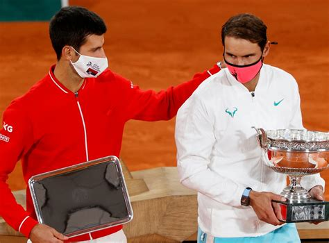 Novak Djokovic determined to use French Open final defeat ...