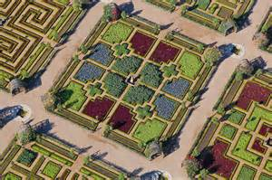 Les Jardins De Villandry by Le Potager Ch 226 Teau Et Jardins De Villandry