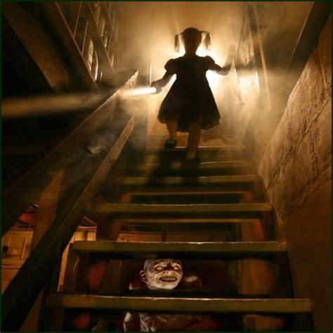 chambre qui fait peur les frayeurs d 39 enfants de joshua hoffine le baby
