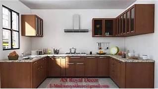 Moduler Kitchen Design by Latest Modular Kitchen Designs 2017 AS Royal Decor YouTube