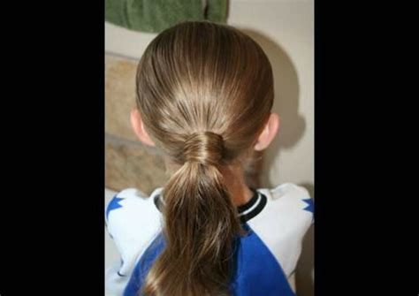 17 Fun and Easy Back to School Hairstyles for Girls in