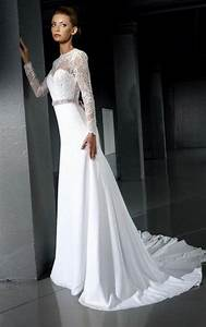 slimming wedding dress styles dress ideas With slimming wedding dresses