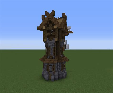 medieval windmill grabcraft  number  source