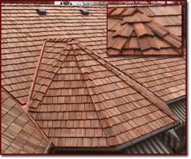 Cedar Shake Roofs | 6 Years in a Rain Cape Roofing