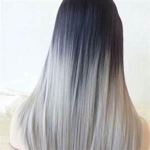 Grau Silber Haare : haare von dunkelbraun auf grau silber braun ~ Frokenaadalensverden.com Haus und Dekorationen
