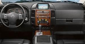 2007 Nissan Titan - Interior Pictures