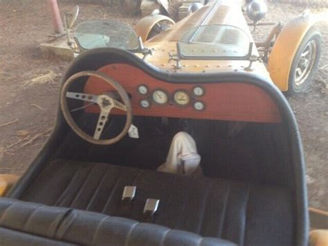 Shop with afterpay on eligible items. Bugatti Replica Car - Classic Bugatti Other 1980 for sale