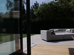 Holzterrasse Längs Oder Quer : die optimale verlegerichtung auf der terrasse oder dem balkon ~ Markanthonyermac.com Haus und Dekorationen