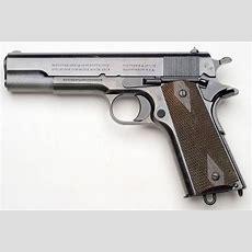 Armas De La Primera Guerra Mundial Primeragranguerracom