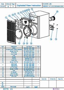 Jbl Studio 230 Service Manual  U2014 View Online Or Download