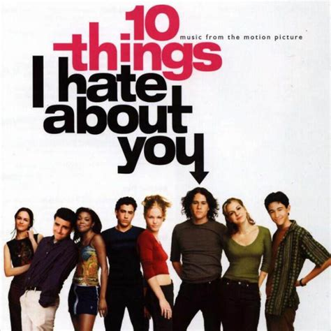 Movie Addict 10 Things I Hate About You Sequel