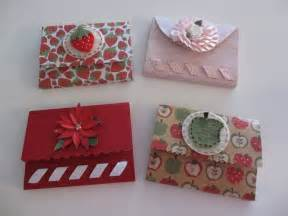 Wrap Gift Card