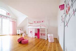 Gardinen Kinderzimmer Rosa : gardinen vorh nge 2 vorh nge breite streifen rosa 145 x 250 cm ein designerst ck von ~ Orissabook.com Haus und Dekorationen