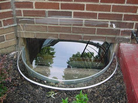 Basement window well covers uk