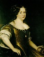 1670 Cristina, Queen of Sweden by Jacob Ferdinand Voet ...
