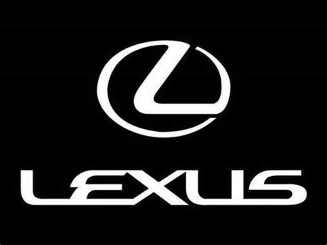 lexus logo black japanese car brands companies and manufacturers car