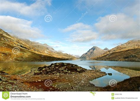 mountain range between and italy high alps mountains between italy and switzerland royalty free stock images image 34591769