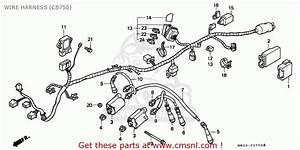 Cb750 K0 Wiring Diagram