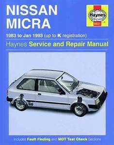 Nissan Micra 1983