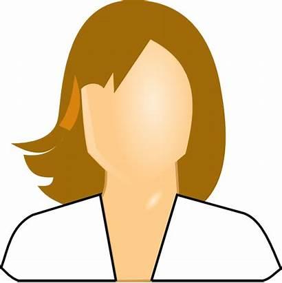Shirt Icon Female User Clipart Clip Clker